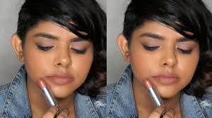 best brown lipsticks for dusky dark indian skin tone brown makeup