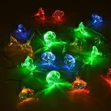 amazing garden lighting flower. 24 LED Colorful Flower Solar String Lights   Best Garden  Manufacturer In China Amazing Garden Lighting Flower