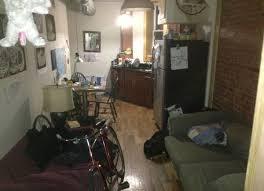 Attractive New York U2014 One Bedroom Apartment Share ($799). Via: Craigslist