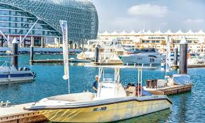 Palm Coast Marina Tide Chart Animal Attractions In The Uae Community Things To Do