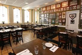 Seafood Restaurants in Atlantic City NJ