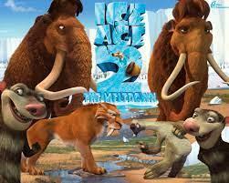 Kỷ Băng Hà 2 Băng Tan Ice Age The Meltdown - Thuyết Minh - Phim chiếu rạp  mới