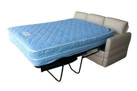 amazing air mattress sleeper sofa rv resnooze