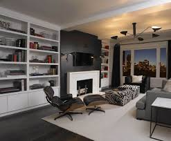 Living Room Black Leather Sofa Living Room Decor Black Leather Sofa Living Room Design Ideas