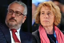 Bobo Craxi: Borrelli guidò un complotto. Stefania Craxi: si ...