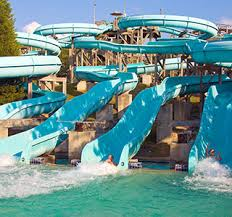 Virginias Water Parks Virginia Is For Lovers