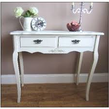 front hallway table. French Ivory Cream Console Table 1 Drawer - See Everything Front Hallway E