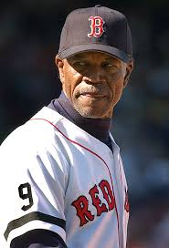 Tommy Harper still haunted by time with Red Sox - The Boston Globe