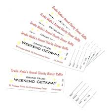 Benefit Ticket Template 016 Free Editable Raffle Ticket Template Awesome