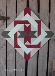 another great Barn Quilt block pattern | Quilt Blocks and Patterns ... & another great Barn Quilt block pattern Adamdwight.com
