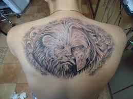 Tattoo салон бизон