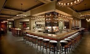Bar Restaurant Interior Design Exterior Restaurant Design Ideas