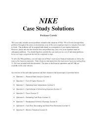 Case study Nike  Fuelband  Gp Titanium Cannes Lions      mp  Coloribus