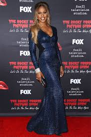 Laverne Cox, Victoria Justice, and More Bring Lots of Glamour to ...