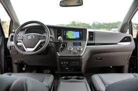 2016 Toyota Sienna SE Test Drive Review - AutoNation Drive ...