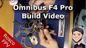 omnibus f4 pro build wiring diagrams