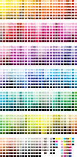 C Color Chart Pantone Cp Color Chart Contact Us 7602 Cp C 11 M 68 Y 95 K