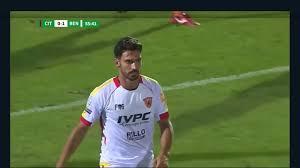 Cittadella Benevento 0 1 Highlights 5^ giornata di serie B 18-19