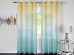 furniture gorgeous turquoise curtains 34 sheer ikea sanela dark grommet blackout 936x702 turquoise shower