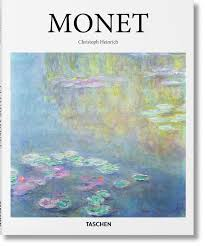 monet basic art series