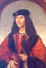 Jaime IV da Escócia