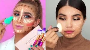 viral makeup videos on insram 2017 new makeup tutorials pilation