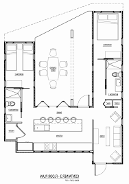 Shipping Container Home Plans Pdf Fresh Glamorous Shipping
