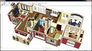 Small Picture Home Designer 2015 Overview YouTube