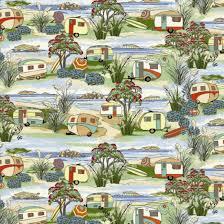 Retro Holidays Retro Holidays Fabric Nancys Stitching