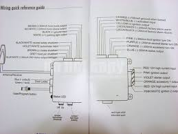 wiring diagram for avital remote start ireleast info avital 4103 remote start wiring diagram jodebal wiring diagram