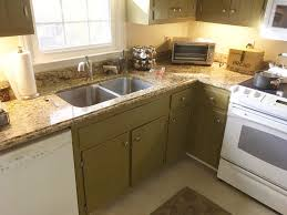 Feature Friday: A Kitchen Renovation in Marietta - Southern ...
