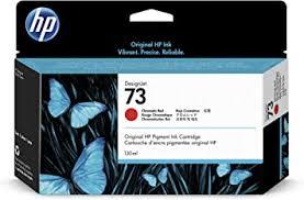 HP 73 Chromatic Red 130-ml Genuine Ink Cartridge ... - Amazon.com