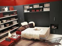 bedroom design ideas red. 20 Coolest Black And Red Bedroom Design Ideas