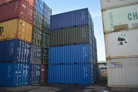 World Sea Containers - Container Sales, Hire and Conversion