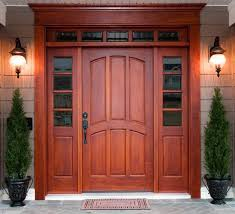 Decorating wood front entry doors with sidelights images : wood entry doors with sidelights | Kitchen , Andersen Fiberglass ...