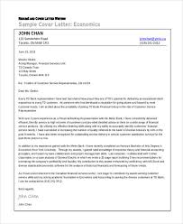 10 Customer Service Cover Letters Examples Free Premium Templates