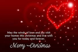 Christmas Quotes About Love Stunning 48 Exquisite Christmas Love Quotes And Sayings For Your Dear Ones