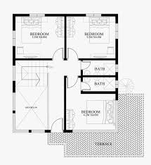 Small Picture 122 best house plan images on Pinterest Architecture Modern