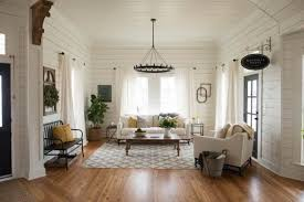 White Walls Living Room Decor White Is The New Paint Color Trend For Rentals The Washington Post