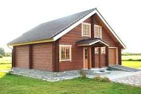 full size of chair glamorous nice wooden houses 9 painted square log house1 nice wood houses