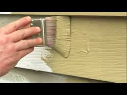 exterior painting problems fading blistering and ing