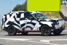 land rover defender 2018 spy shots. wonderful defender inside land rover defender 2018 spy shots