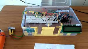 Automatic Roomlight Controller With Bidirectional Visitor