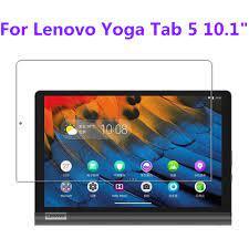 Kính Cường Lực Bảo Vệ Màn Hình Máy Tính Bảng Lenovo Yoga Tab 5 2019 10.1  Inch Yt-x705f chính hãng