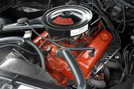 Nova Engine Options: 1973