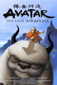 avatar the last air bender character photos kid reviewer avatar movie poster