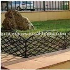 garden edging fence. China Garden Border Fence Edging