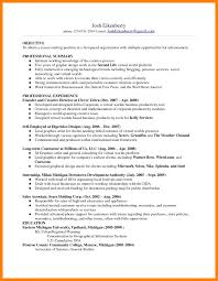 6 Skills Based Resume Example Janitor Warehouse Sample Exam Sevte