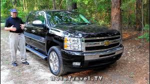 2011 Chevrolet Silverado 1500 Texas Edition Review - YouTube