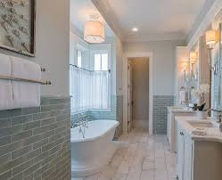 Beautiful Master Bathrooms Exterior